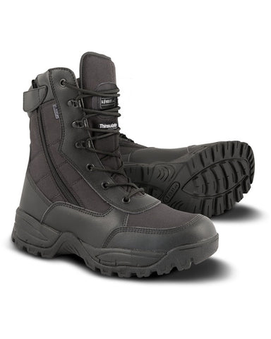 Men's Special Ops Recon Boot - Black - Sizes 7 to 13