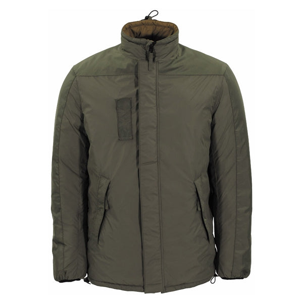 Dutch Army Reversible Softie Jacket - PREPARE FOR ADVENTURE