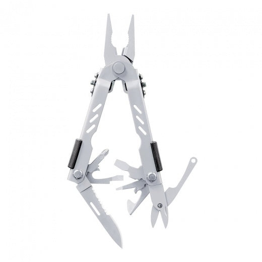 Gerber Compact Sport MP 400 Multi Tool Stainless Steel - PREPARE FOR ADVENTURE