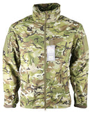 Delta Military Shell Jacket - MTP - PREPARE FOR ADVENTURE