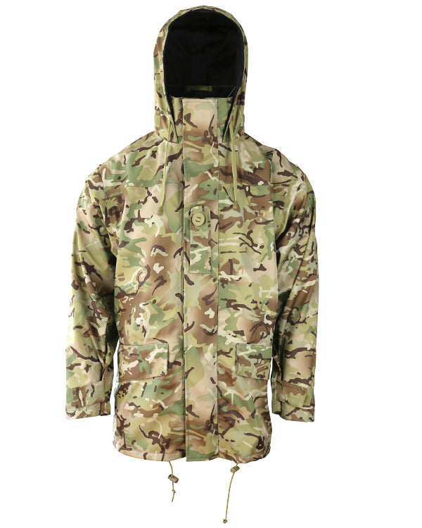 Special Forces Military Waterproof Jacket - MTP - PREPARE FOR ADVENTURE