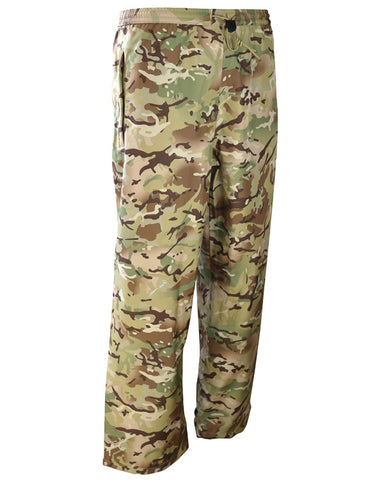 Special Forces Military Waterproof Trousers - MTP