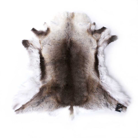 Reindeer Hide -  Origin Lapland - PREPARE FOR ADVENTURE