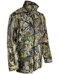 Classic Hunting Jacket - English Hedgerow