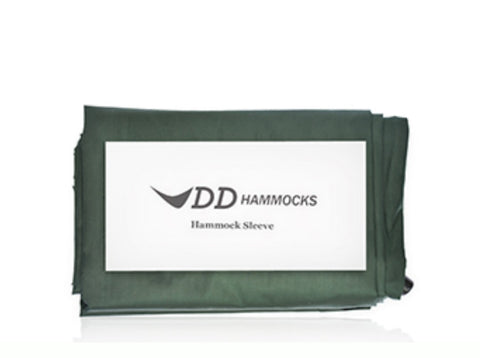 DD Hammock Sleeve - Olive Green - Snakeskin - PREPARE FOR ADVENTURE