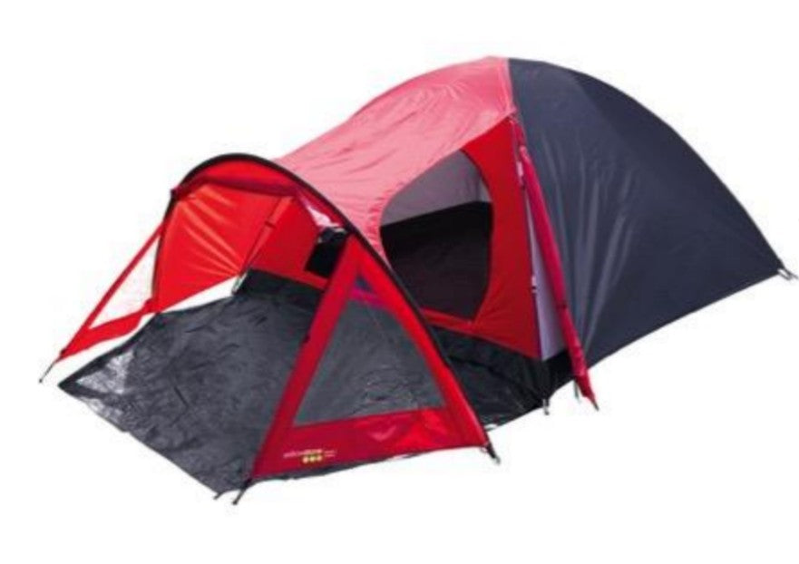 4 man waterproof tents with porch