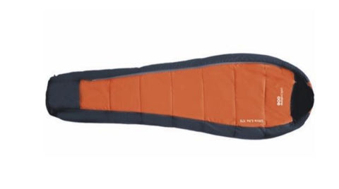 Sleeping Bag - Ultra Lite 175 - Orange - 1/2 Season