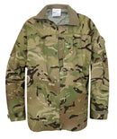 British Army MVP Waterproof Jacket MTP - PREPARE FOR ADVENTURE