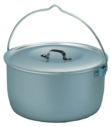 Trangia Billy Can 4.5ltr - Lightweight Cooking Pot - PREPARE FOR ADVENTURE