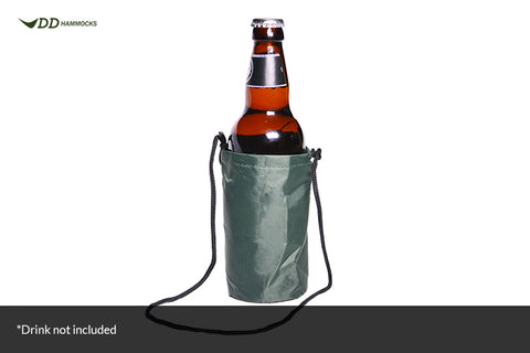 DD Hammock Beer Holder - PREPARE FOR ADVENTURE
