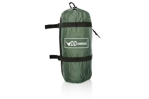 DD Compression Sack - 6ltr Waterproof Storage Bag - PREPARE FOR ADVENTURE