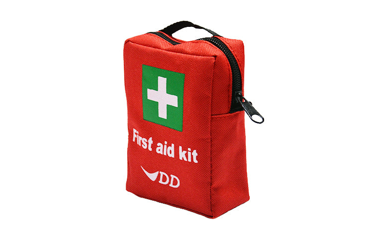 DD Hammocks First Aid Kit - PREPARE FOR ADVENTURE