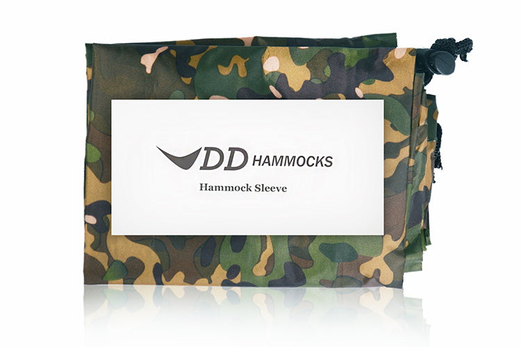 DD Hammock Sleeve - MultiCam - Snakeskin - PREPARE FOR ADVENTURE