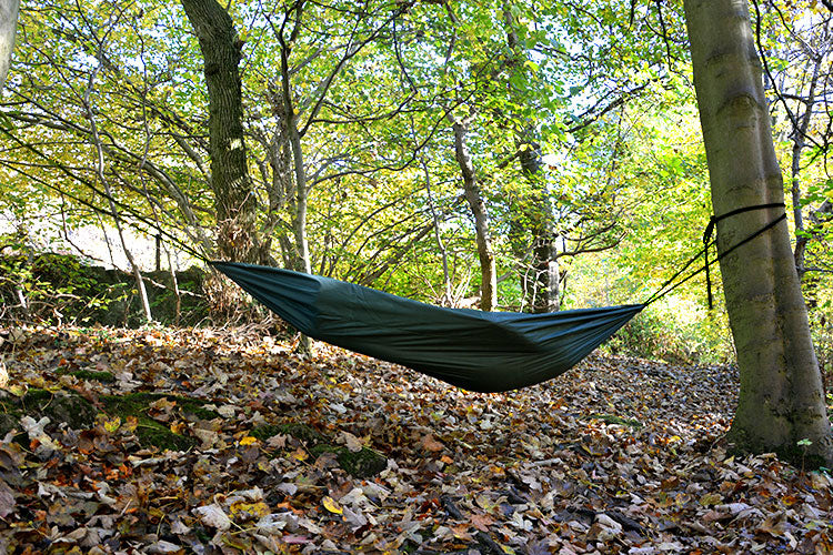 DD Hammocks Scout Hammock - PREPARE FOR ADVENTURE
