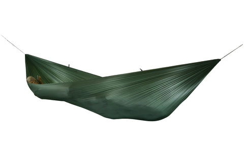 DD Superlight Hammock - Olive Green