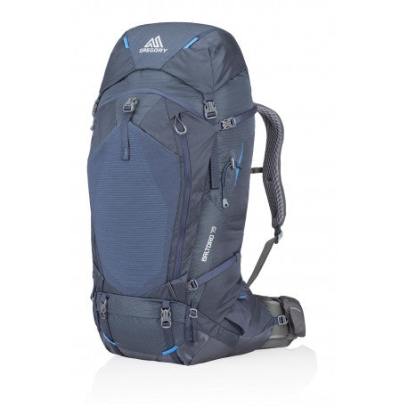 Gregory Packs Baltoro 75 - Hiking Rucksack 75ltr - PREPARE FOR ADVENTURE