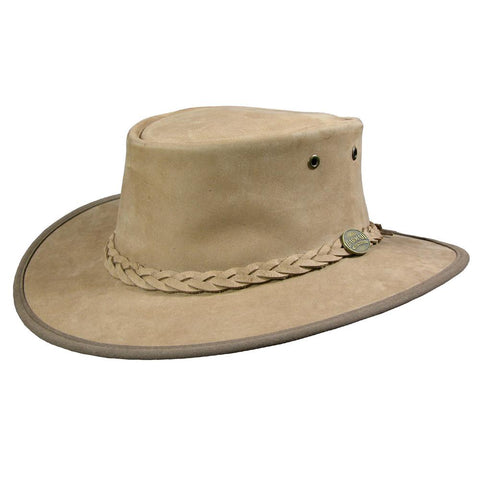 Barmah Hat - Bronco Hickory - 1060
