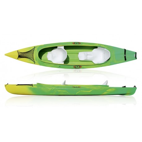 RTM Brio - 2 Persons - Sit On Top Kayak