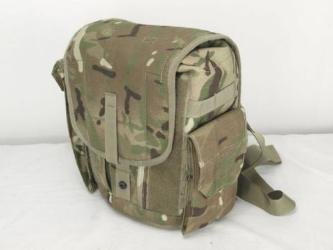 British Army Respirator Bag - MTP - PREPARE FOR ADVENTURE