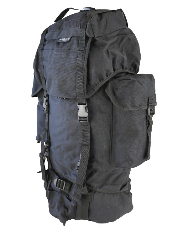 Kombat Cadet Rucksack - 60ltr - PREPARE FOR ADVENTURE