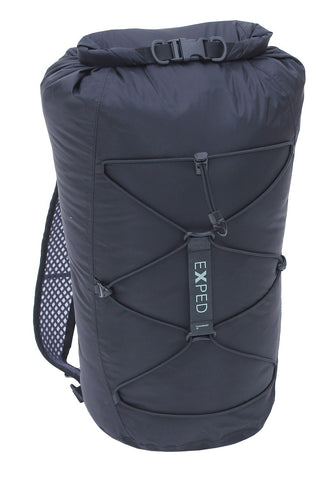 Exped Cloudburst Dry Bag - 25ltr - Day Pack - Lightweight - PREPARE FOR ADVENTURE
