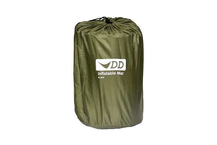 DD Inflatable Sleeping Mat - XL - PREPARE FOR ADVENTURE