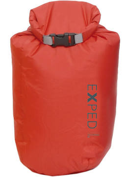 Exped DryBag 1ltr - 40ltr - PREPARE FOR ADVENTURE