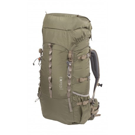 Exped Expedition 80 - Rucksack 80ltr - PREPARE FOR ADVENTURE
