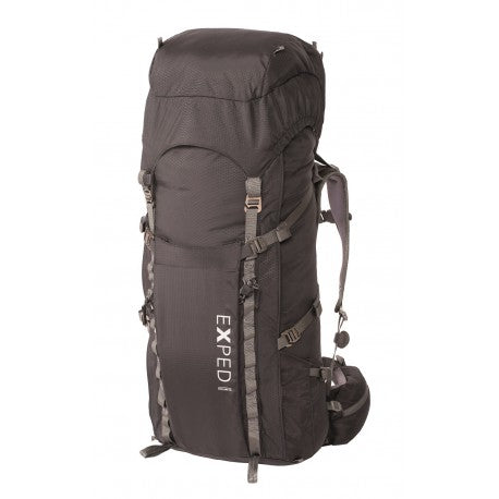 Exped Explore 60 - Hiking Rucksack - 60ltr - PREPARE FOR ADVENTURE