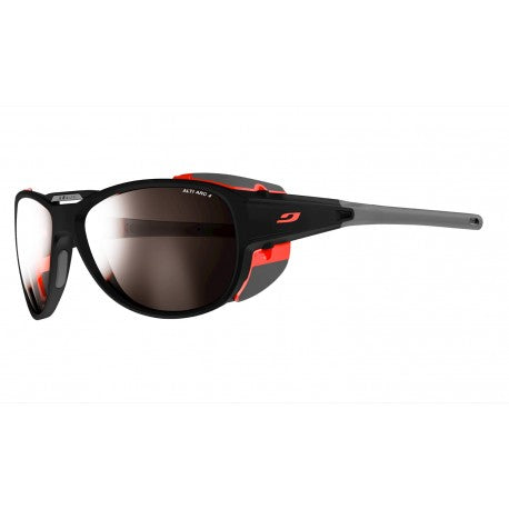 Julbo Explorer 2.0 Alti Arc 4 - Mountaineering Sunglasses - PREPARE FOR ADVENTURE