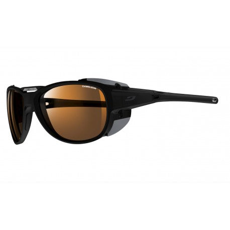 Julbo Explorer 2.0 Cameleon - Polarised Sunglasses - PREPARE FOR ADVENTURE