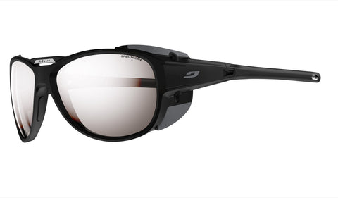 Julbo Explorer 2.0 Spectron 4 - Hiking Sunglasses - PREPARE FOR ADVENTURE
