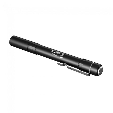 Nitecore MT06MD Torch - 180 Lumens - PREPARE FOR ADVENTURE