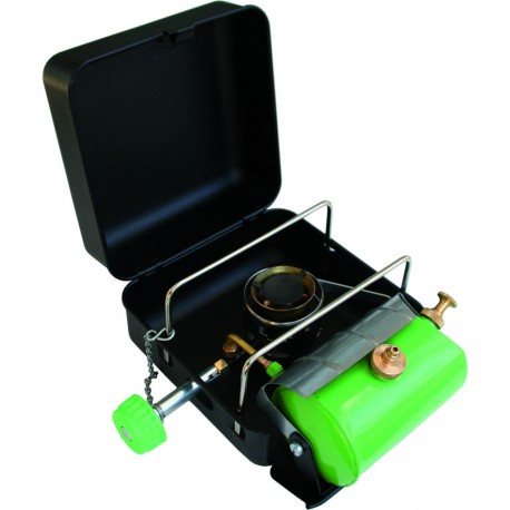Optimus Hiker+ - Lightweight Gas Stove - Wild Camping - PREPARE FOR ADVENTURE
