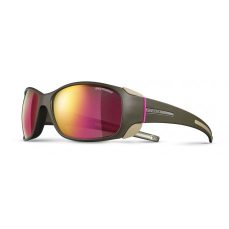Julbo Monterosa Spectron 3 CF - Ladies Sunglasses - PREPARE FOR ADVENTURE