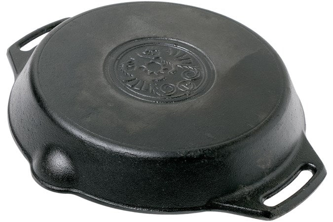 Petromax 2 Handle Fire Skillet - Cast Iron - PREPARE FOR ADVENTURE