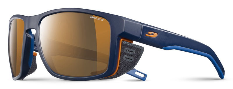 Julbo Shield Cameleon - Polarised Sunglasses - PREPARE FOR ADVENTURE