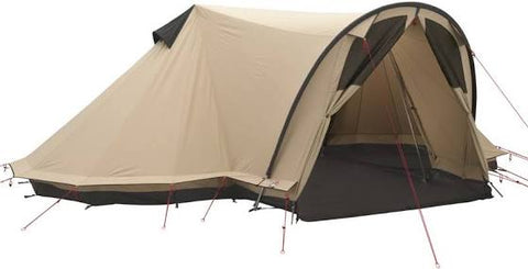 Robens Twin Trapper Hybrid Bell Tent - PREPARE FOR ADVENTURE