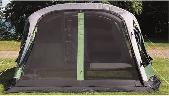 Outwell Chatham 6 Person Air Tent - PREPARE FOR ADVENTURE
