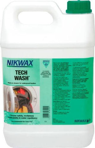 Nikwax Tech Wash 5ltr