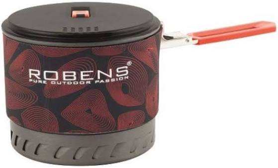 Robens Turbo Pot - Neoprene Cover - Fast Boil - PREPARE FOR ADVENTURE