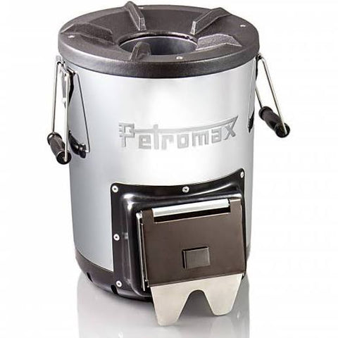 Petromax Rocket Stove rf33 - Wood Burner