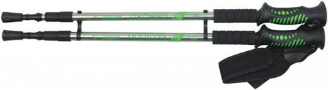 Lightweight Hiking Poles - Soft Grip - Antishock - Yellowstone - PREPARE FOR ADVENTURE