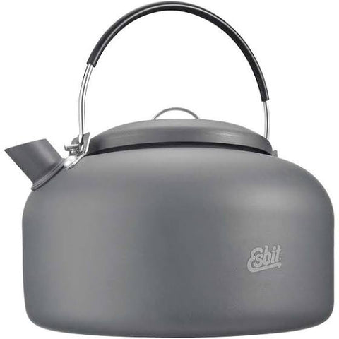 Esbit 0.6ltr Kettle - Anodised Aluminium