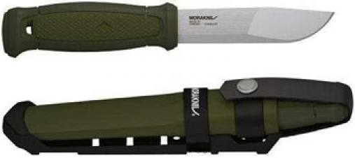 Mora Kansbol Multi Mount - Bushcraft Knife - PREPARE FOR ADVENTURE