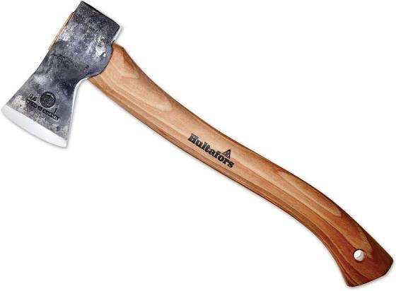 Hultafors Hultan Hatchet - PREPARE FOR ADVENTURE