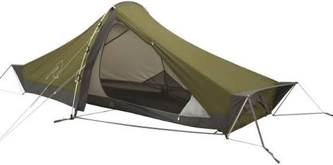 Robens Starlight 1 Man Tent - Solo - Wild Camping - PREPARE FOR ADVENTURE