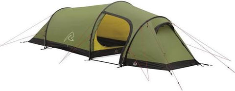 Robens Voyager 2EX - Lightweight 2 Man Tent - PREPARE FOR ADVENTURE
