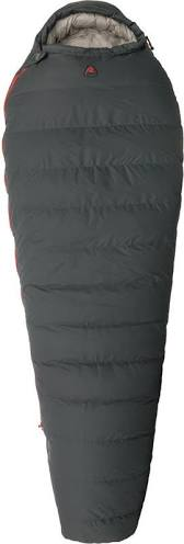 Robens Serac 900 Extreme Cold Weather 4 Season Down Sleeping Bag - PREPARE FOR ADVENTURE