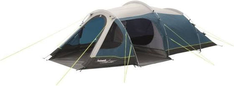 Outwell Encounter Earth 3 Man Tent - PREPARE FOR ADVENTURE